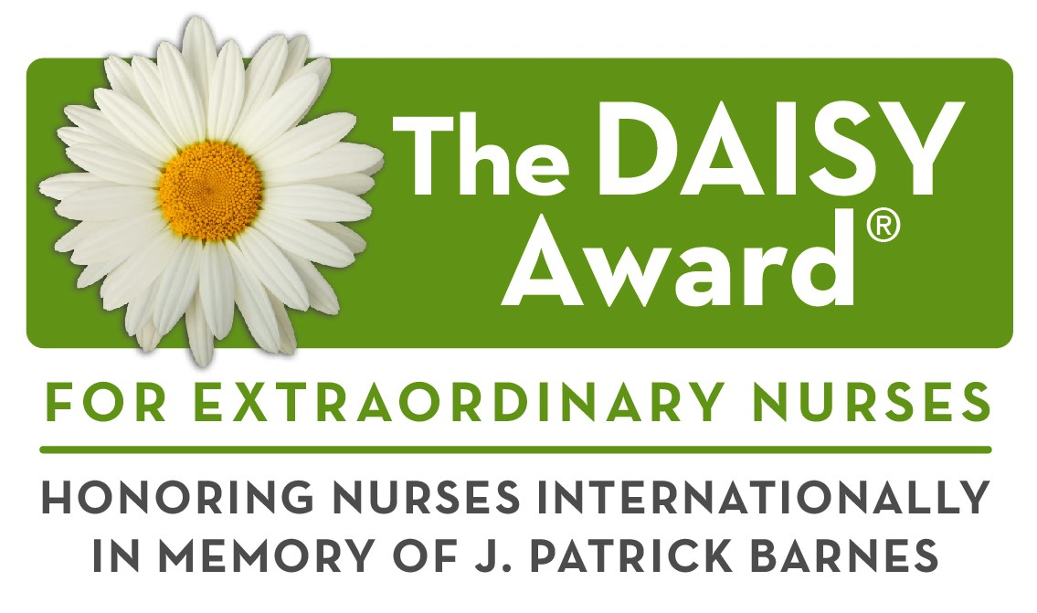 Daisy Nomination