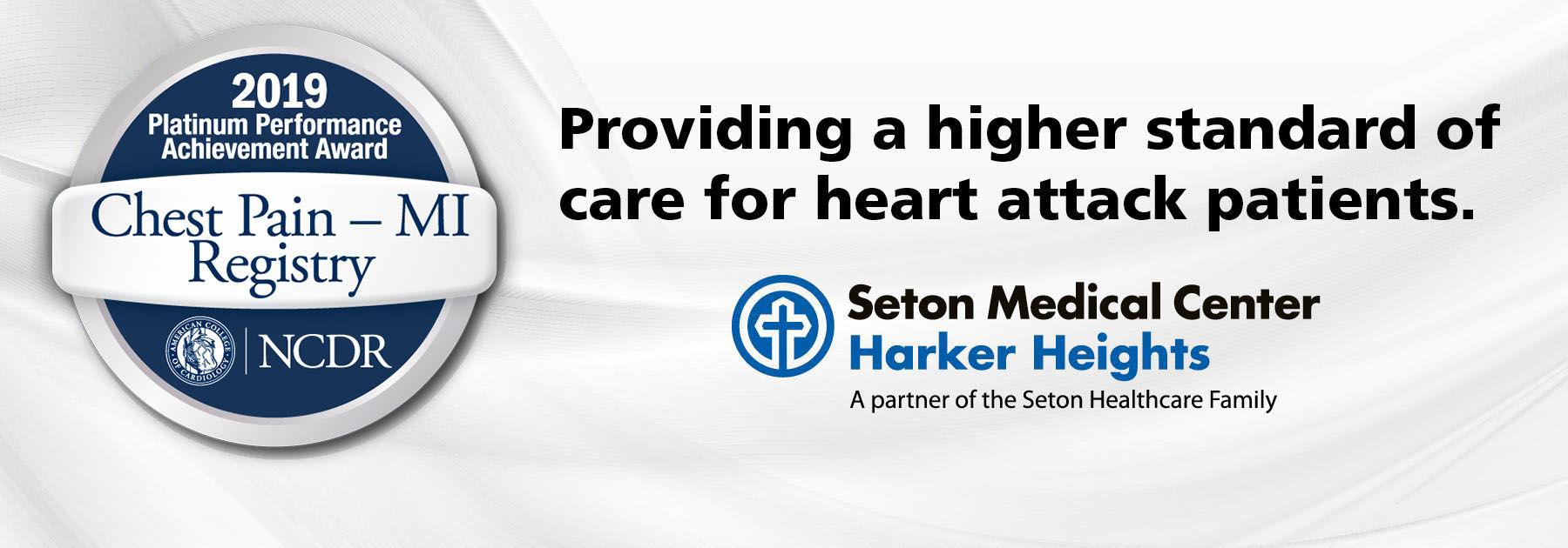 Seton Medical Center Harker Heights |