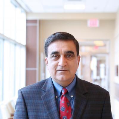 Jagbir Ahuja, MD