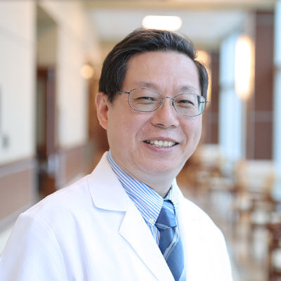 Conway Huang, MD