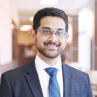 Hassan Asghar profile image